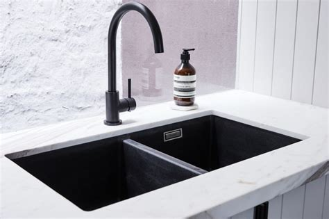 black kitchen sink taps matte black kitchen mixer matte black kitchen tap 4715