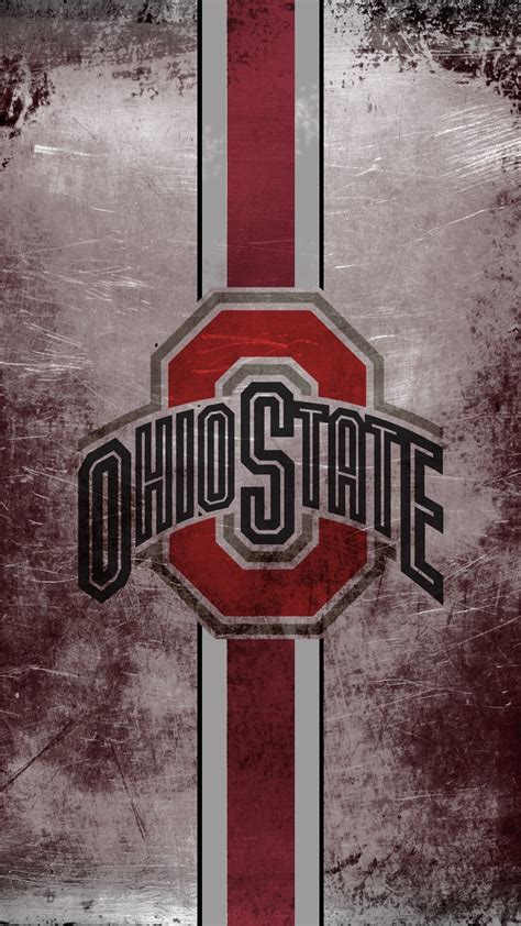 Ohio State Buckeyes Backgrounds Ohio State Iphone Wallpaper 73 Images