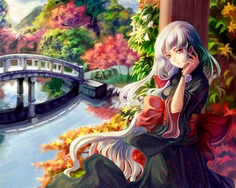 Beautiful Anime Wallpaper - beautiful anime wallpapers wallpaper cave