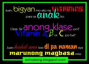 October 2012 | ... Anong Problema Mo Quotes