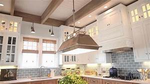 Ultimate Beach House: Kitchen - YouTube