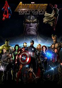 avengers infinity war 2(4) (26 april 2019)(Movie)   movies ...