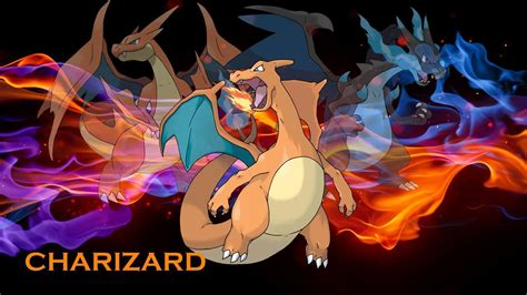 Hd wallpapers and background images. Charizard Wallpapers - Wallpaper Cave