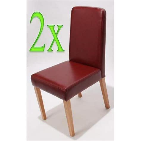 lot de chaise salle a manger chaises salle a manger design pas cher maison design
