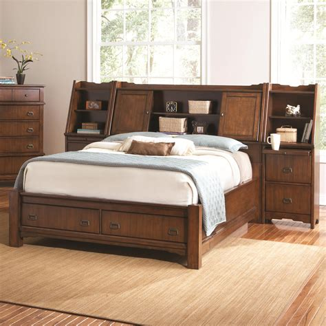 Bedroom King Size Headboards With Any Materials And