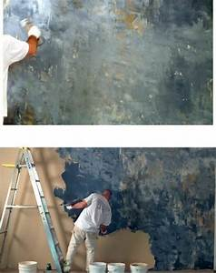Wände Verputzen Material : w nde verputzen die streichputz mischung selber machen kamin wand verputzen streichputz ~ Watch28wear.com Haus und Dekorationen