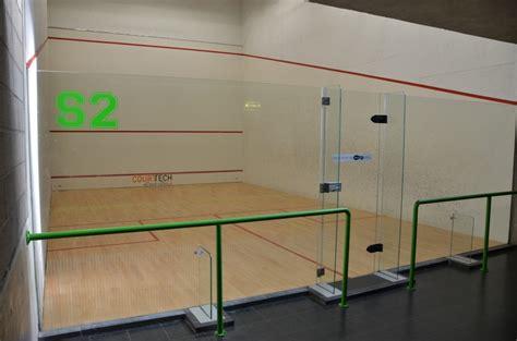 salle de squash bienvenue au centre sportif for 234 t de soignes sport