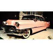 Elvis Presley Pink Cadillac Album