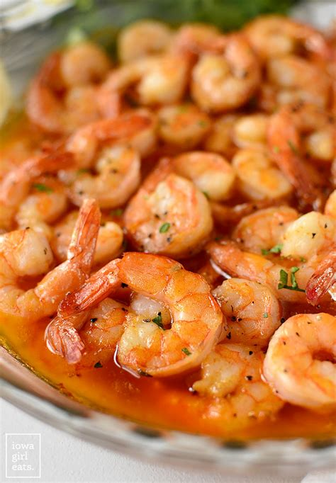 This traditional italian christmas dinner includes at least seven different types of seafood. christmas eve shrimp recipes