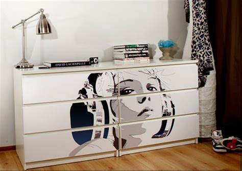 MyKea Design Pimps Your Ikea Furniture