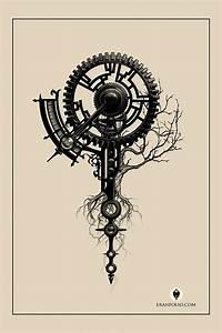 Inspiring Illustrations by Eran Fowler | Tattoos ...