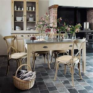 style campagne chic deco campagne interieur style campagne With decoration maison style campagne