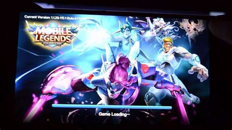 [ios][android] Mobile Legends Hack Generator [diamonds