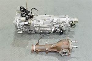 Very Low Mileage  U0026 Clean Jdm Subaru Wrx 5 Speed Manual