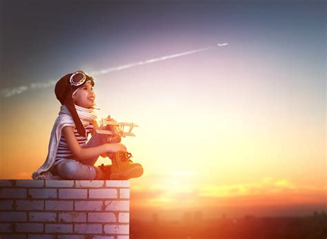 A Child's Dream Wallpapers High Quality | Download Free