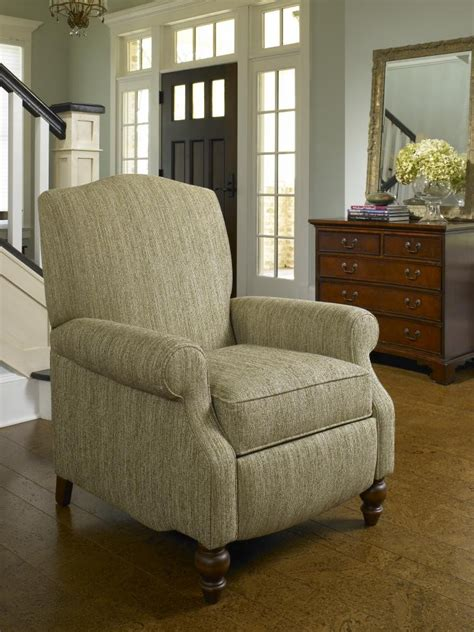 Smith Brothers Recliners by Smith Brothers Furniture Pressback Reclining Chair 71533