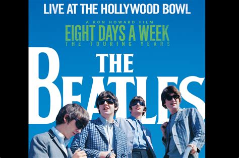 The Beatles' Hollywood Bowl Live Album Totally Updated