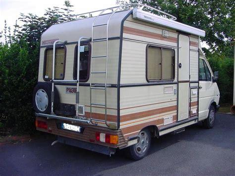 troc echange camping car pilote collection sur renault