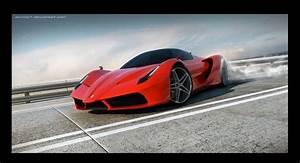 Ferrari Enzo 2017 Wallpapers - Wallpaper Cave