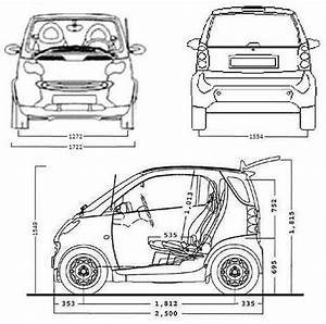 smart fortwo 07 2003 auto images and specification With smart car engine specifications