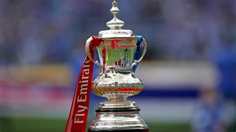 Charlton drawn against Mansfield Town in Emirates FA Cup ...