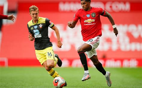 Crystal Palace vs. Manchester United FREE LIVE STREAM (7 ...