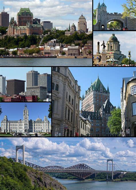 Quebec City Wikipedia