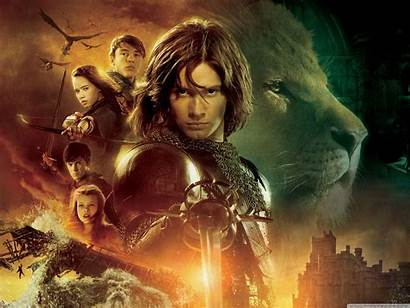 Narnia Caspian Prince Chronicles Standard