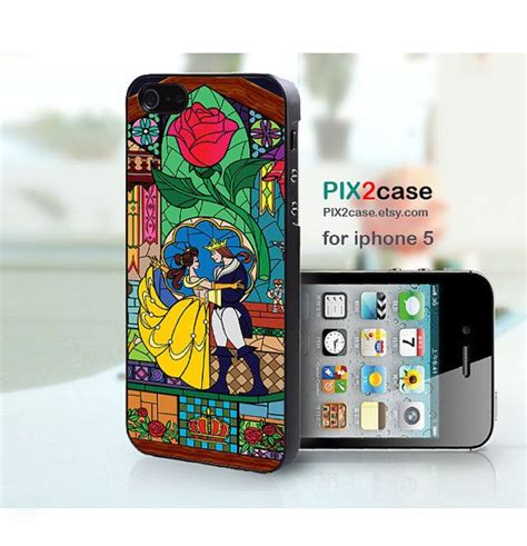 and the beast iphone iphone 5 and the beast iphone5 cover disney