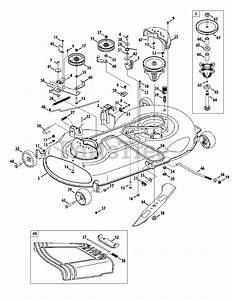 Wiring Diagram Cub Cadet 13wx91at056