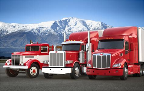 Peterbilt To Celebrate Its 75th Birthday HD Wallpapers Download free images and photos [musssic.tk]