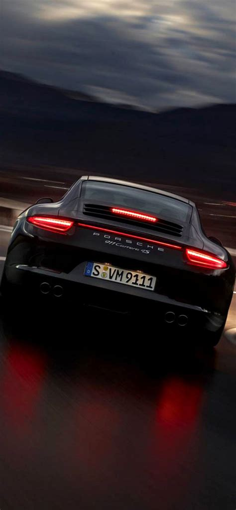 Best Car Wallpapers App by Best Porsche Wallpapers For Iphone X Ioswall