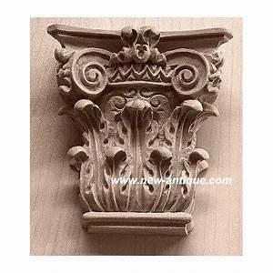 Moulure Bois Décorative : new antique fabrique des moulures et ornements decoratifs ~ Nature-et-papiers.com Idées de Décoration