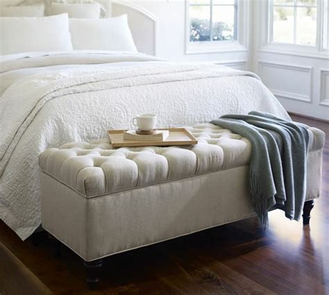 banc chambre coucher banc chambre vertbaudet tiroir de rangement roulettes