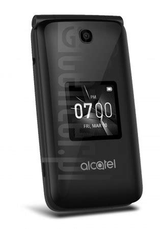 ALCATEL Go Flip Specification - IMEI.info