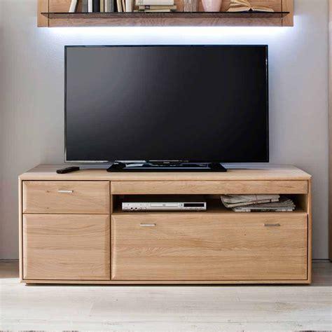 tv board eiche tv board lameiro aus eiche bianco 150 cm pharao24 de
