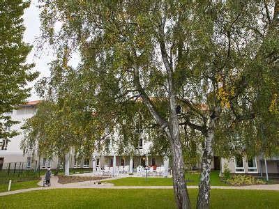 """Kervita Seniorenzentrum """"am Botanischen Garten"""" In"""