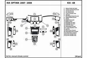 Dl Auto U00ae Kia Optima 2007