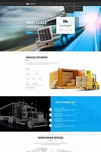 Logistic  U0026 Transportation