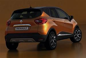 Renault Captur Initiale Paris Finitions Disponibles : salon de gen ve 2017 renault captur lifting discret ~ Medecine-chirurgie-esthetiques.com Avis de Voitures