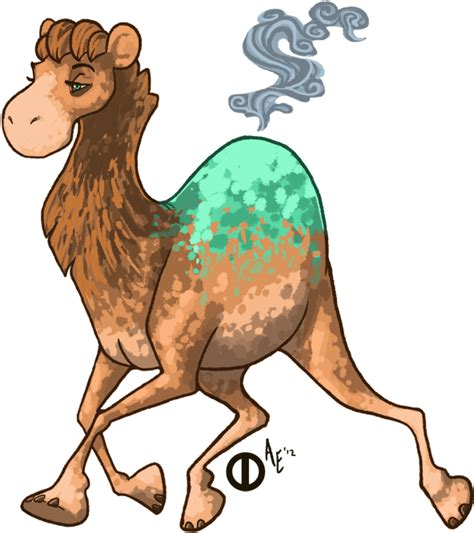 Drawing Camels Realistic - Realistic Numel Clipart - Full ...