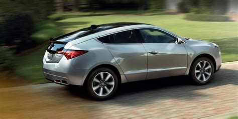 Zdx Acura by 2014 Acura Zdx Pictures Information And Specs Auto
