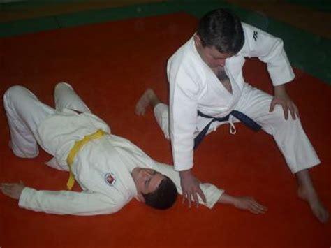 ude nobashi judo l 39 ange gardien