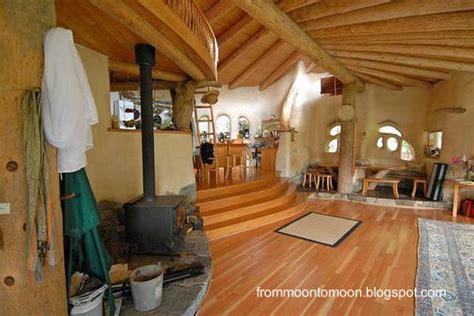 una casa de adobe vista por dentro arquitectura de casas