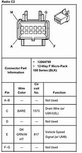 I Need Wiring Diagram On A 2003 Gmc Yukon  Wires Got