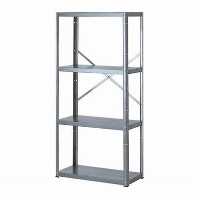 Ikea Shelf Unit Shelving Storage Secondary Units