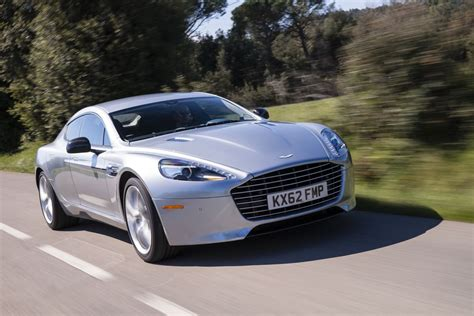 Review Aston Martin Rapide S by Aston Martin Rapide S Review Caradvice