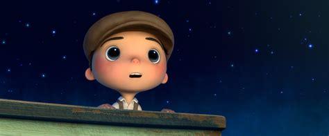 New Hi-Res Look At The Young Boy In Pixar's La Luna - HeyUGuys