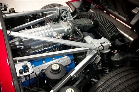 2005 Ford Gt Engine by 2005 Ford Gt Coupe 108106