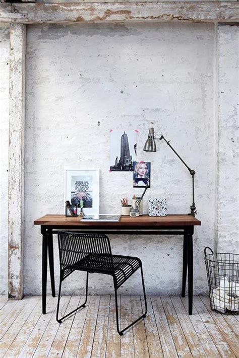 bureau loft quel bureau design voyez nos belles idées et choisissez